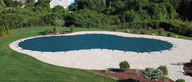 Swimming Pool Safety Cover | How To Choose The Right One