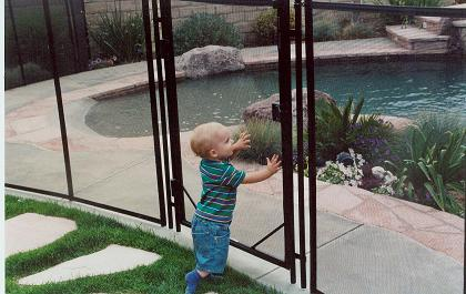 BABY-LOC: ORIGINAL: GATE OPTIONS