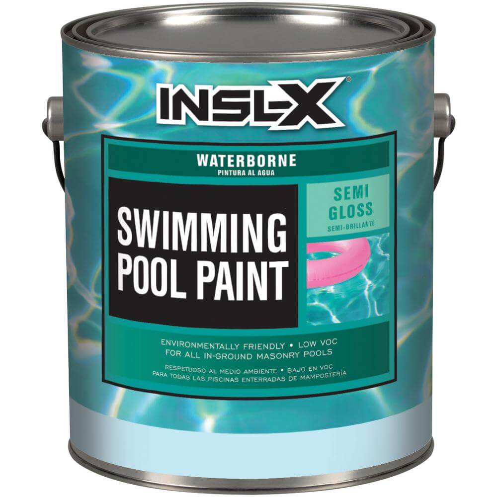 Swimming Pool Paint: How to Choose the Right One