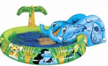 Kiddie Pools Plastic Small Swimming Pools For Kids