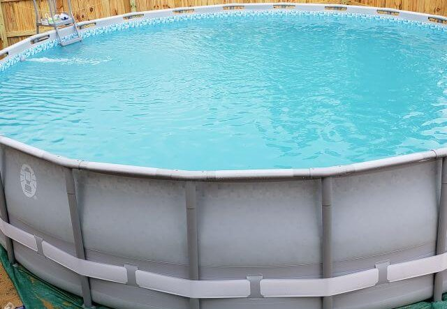 How To Buy Used Swimming Pools