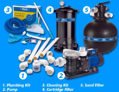 inground pool parts, swimming pool spa parts, part swimming pool supply, swimming pool care, basic pool care