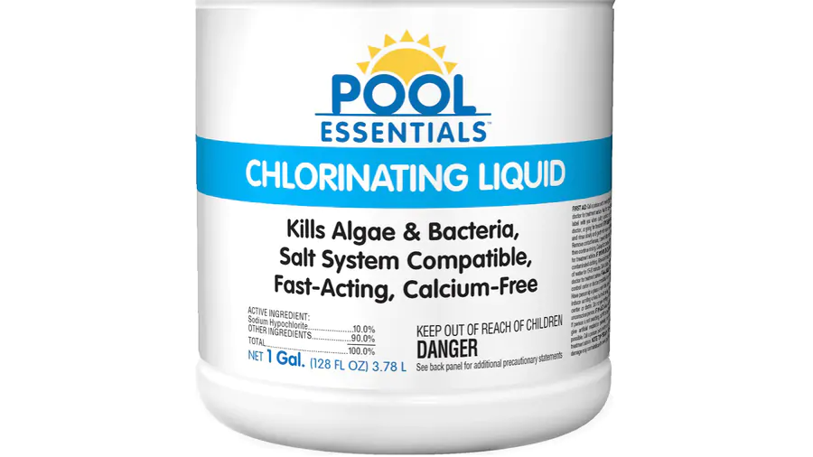 What's The Difference Between Stabilized and Unstabilized Chlorine?