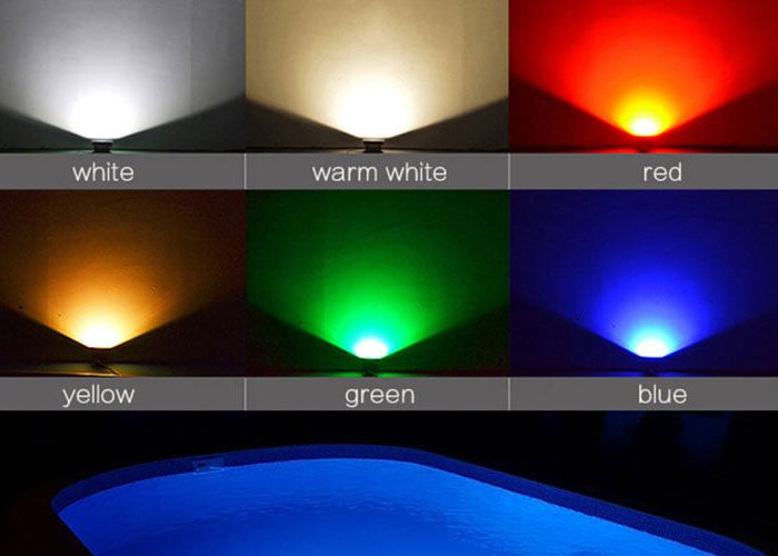 Why You Need LED Swimming Pool Lights
