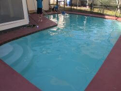pool problems, swimming pool problems, pool filters, swimming pool care, basic pool care, green pool water
