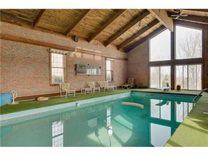 Cost Of Maintaining An Indoor Swimming Pool In Western New York
