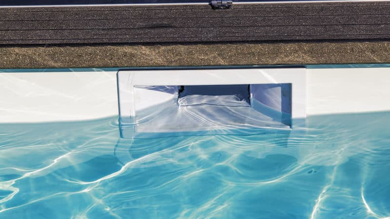 What Is A Pool Skimmer and What Does It Do?