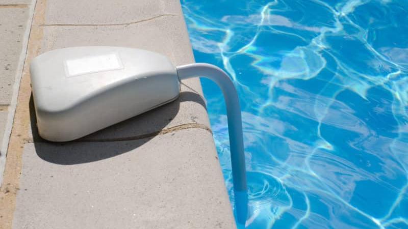 swimming pool alarm