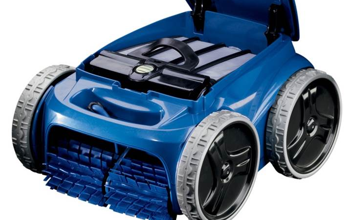 How To Choose The Best Robotic Pool Cleaners
